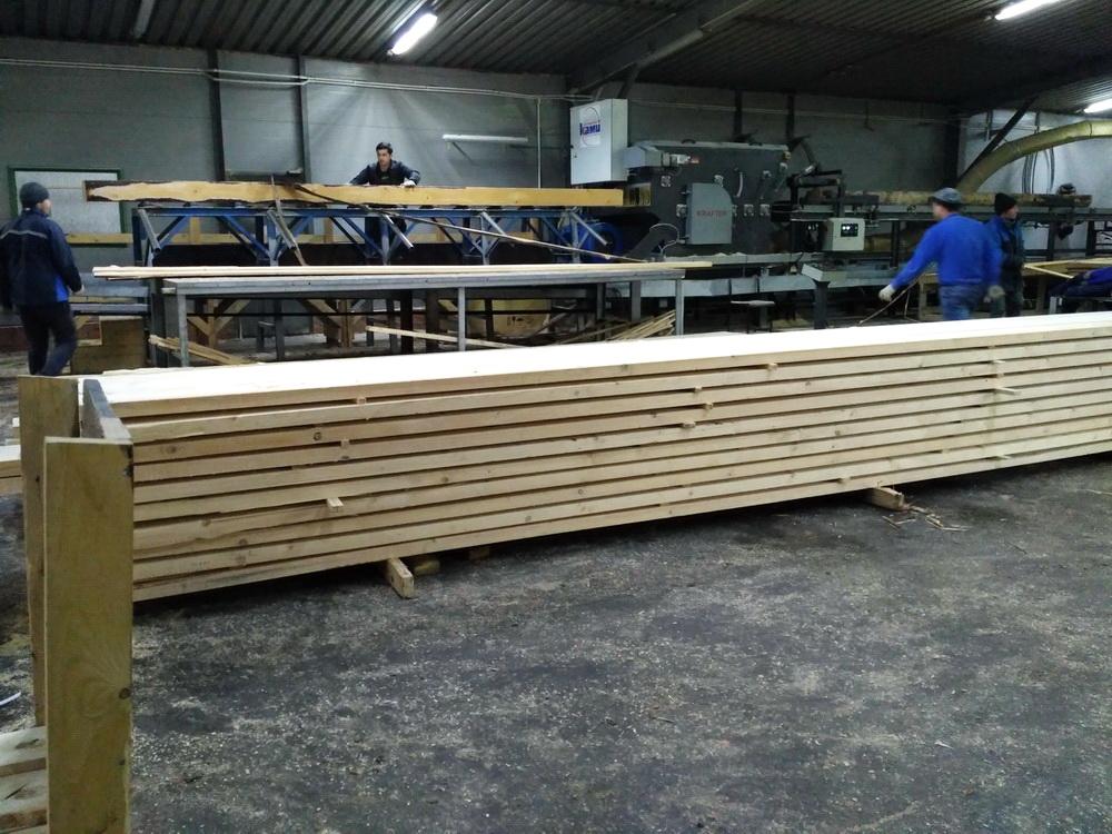 Купить деревянные ступени из ясеня для лестниц - Ступени